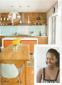 Colour Confidential - Monica Mtshemla, Intern