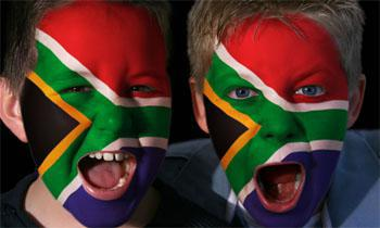 FIFA World Cup in South Africa 2010