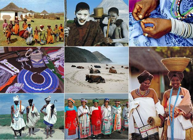 South Africa » Blog Archive » South African Culture