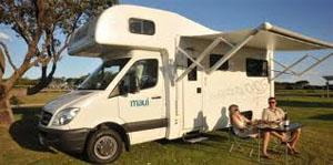 Campervans