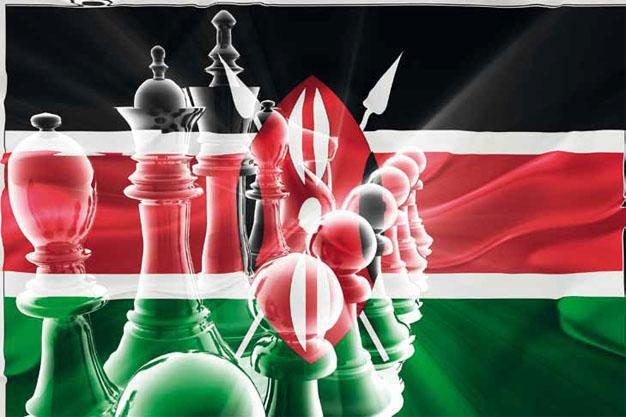 Kenya's investment potential