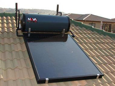 The newly patented Novasun hybrid solar water heating system is stagnation proof, freeze proof, hail proof and easy to install, making it ideally suited to our local environmental conditions.