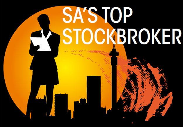 SA's top stockbroker