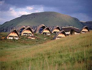 Didima Resort, Drakenberg, KwaZulu-Natal