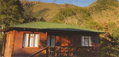 Camping is available but with rates so good book a chalet at Kromdraai Camp