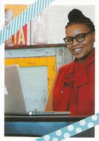 Zodwa Kumalo-Valentine: Online Content Manager, Freelance Editor, Columnist and Not-so-Serious Blogger