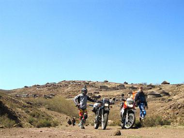 This was the case on a recent three-day trip my friend, Ryan Domleo, and I took to Lesotho