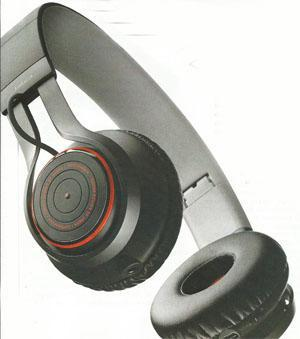 REVO Wireless Headset