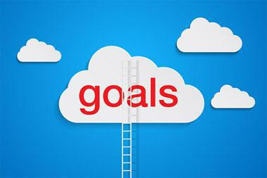 Have you set goals in your life and not achieved them? Do you then berate yourself for not having enough will power to achieve them?