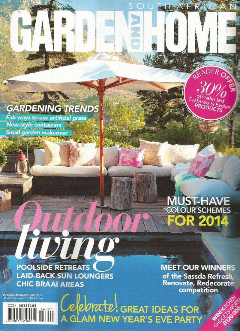 garden and home January 2014