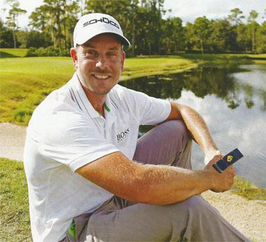 How to win $10m... ... and how not to spend it. Henrik discusses his FedEx triumph, and why he wants to save the cash