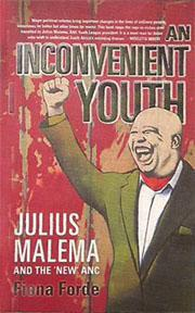 Inconvenient youth - Fiona Forde