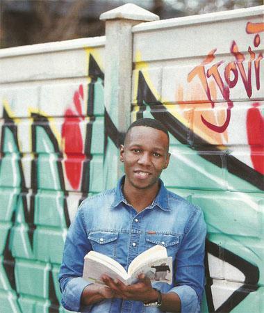 Mdu Gumede - television actor