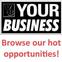 Your Business Hot Opportunities
