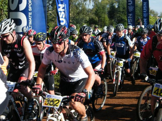 Usn Mtb Cup Series Event 5 South Africa