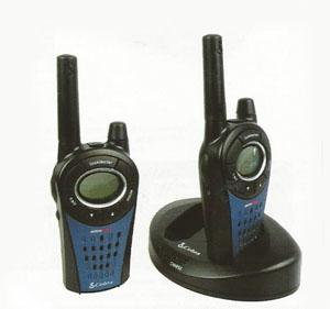 Cobra MT-975 2-Way Radio