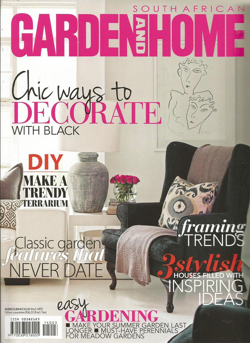 garden and home march 2014