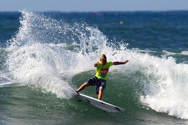Quiksilver Takes One To Know One Surf Series