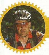 Ben van Niekerk - Utility Manager