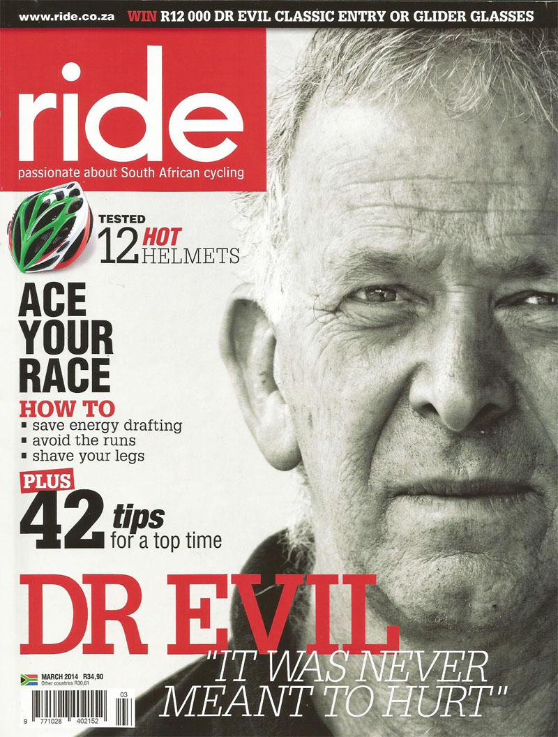 Ride March 2014