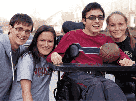 Special Needs Children and Siblings