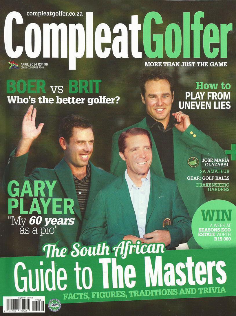 Compleat Golfer Tmb April 2014