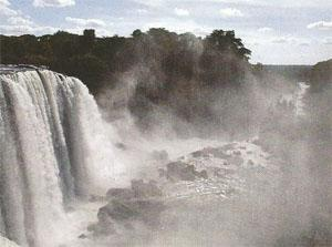 Tanganyika Waterfall