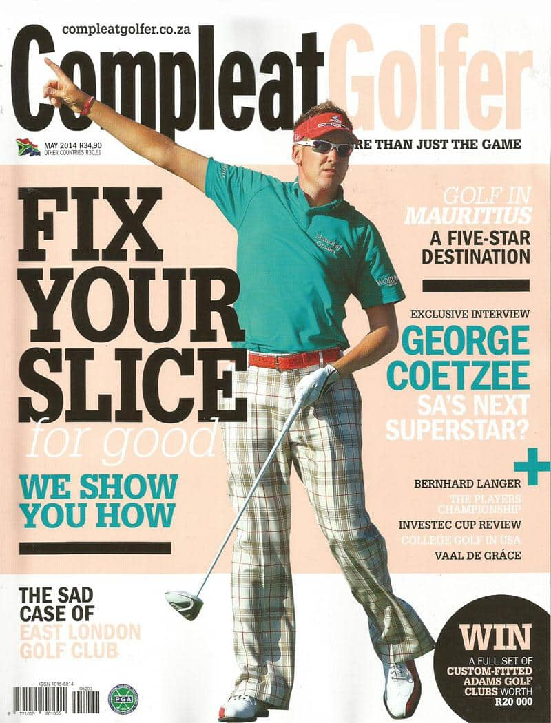 Compleat Golfer Tmb May 2014