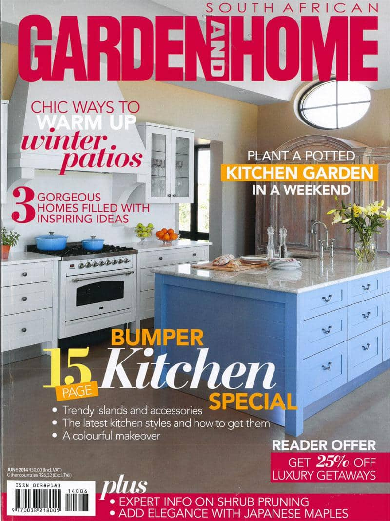 garden and home June 2014