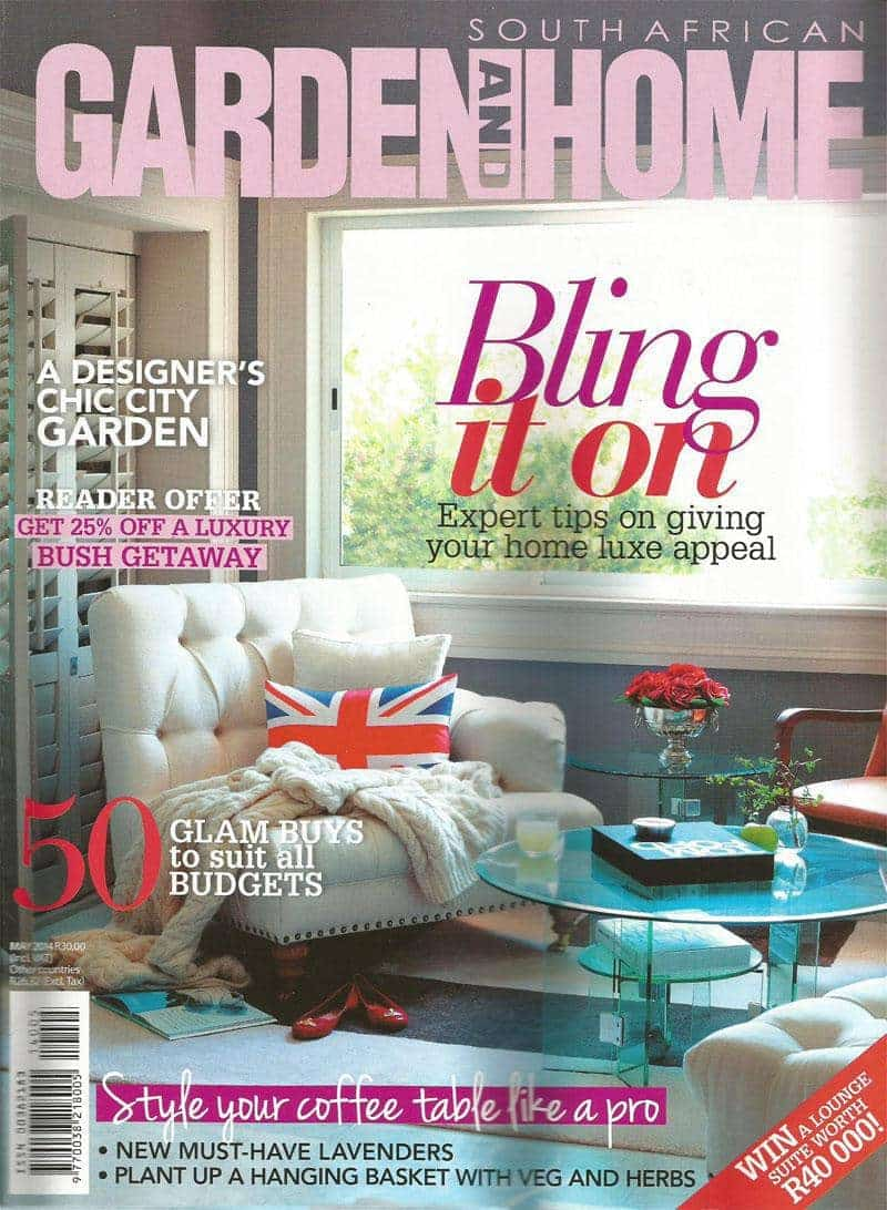 garden and home May 2014