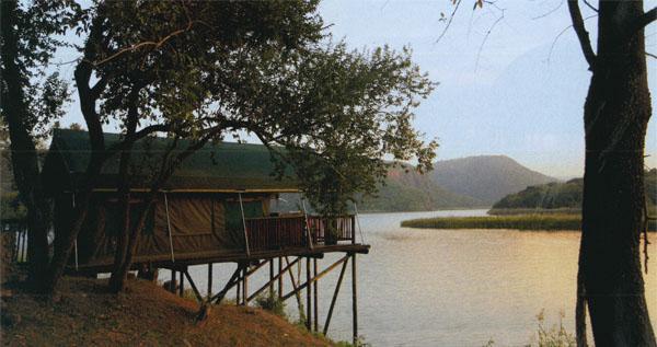 Shongweni Tented Camp Shongweni Dam