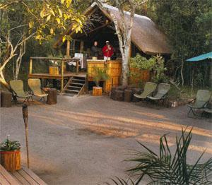 Tembe Safari Lodge Zululand