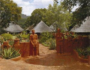 Venda Village Lodge Soutpansberg