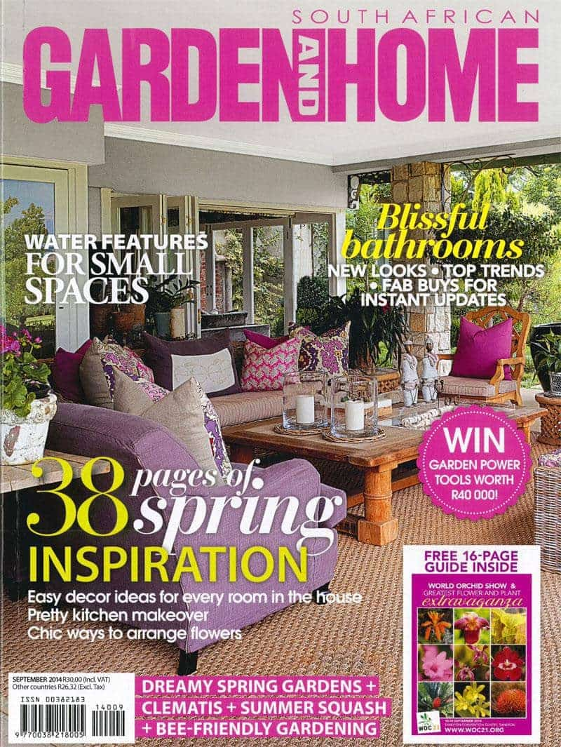 garden and home September 2014