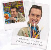 Mister Maker from Cbeebies