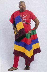 Ndebele - Mduduzi Mazibuko
