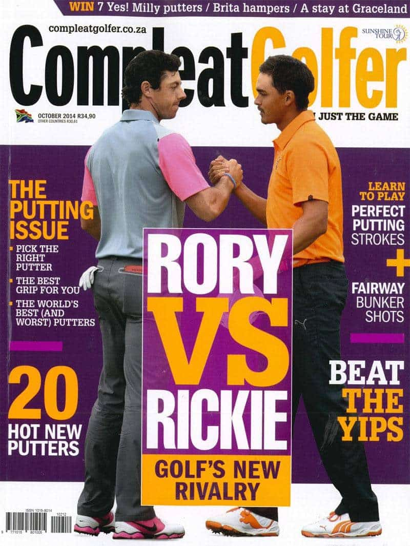 Compleat Golfer Tmb October 2014
