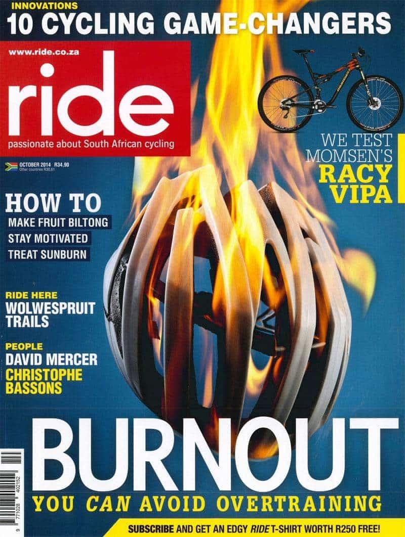 Ride October 2014