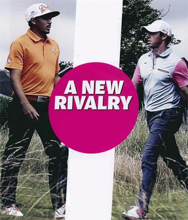 Is the rivalry between Rickie Fowler and Rory Mcllro; going to capture the audience as so many have done before?