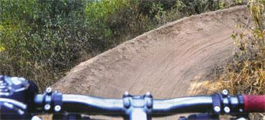 A Trail on Wolwespruit