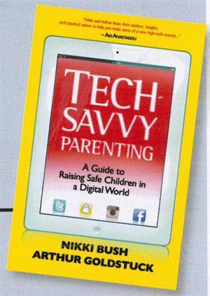 Tech-Savvy Parenting