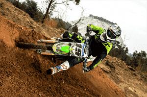 Supercross track benoni