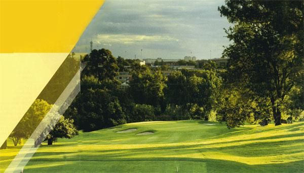 Wanderers Golf Club can be found in the heart of Joburg and is home to many a character.