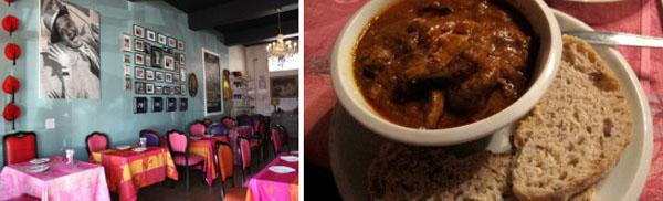 District Six Eatery