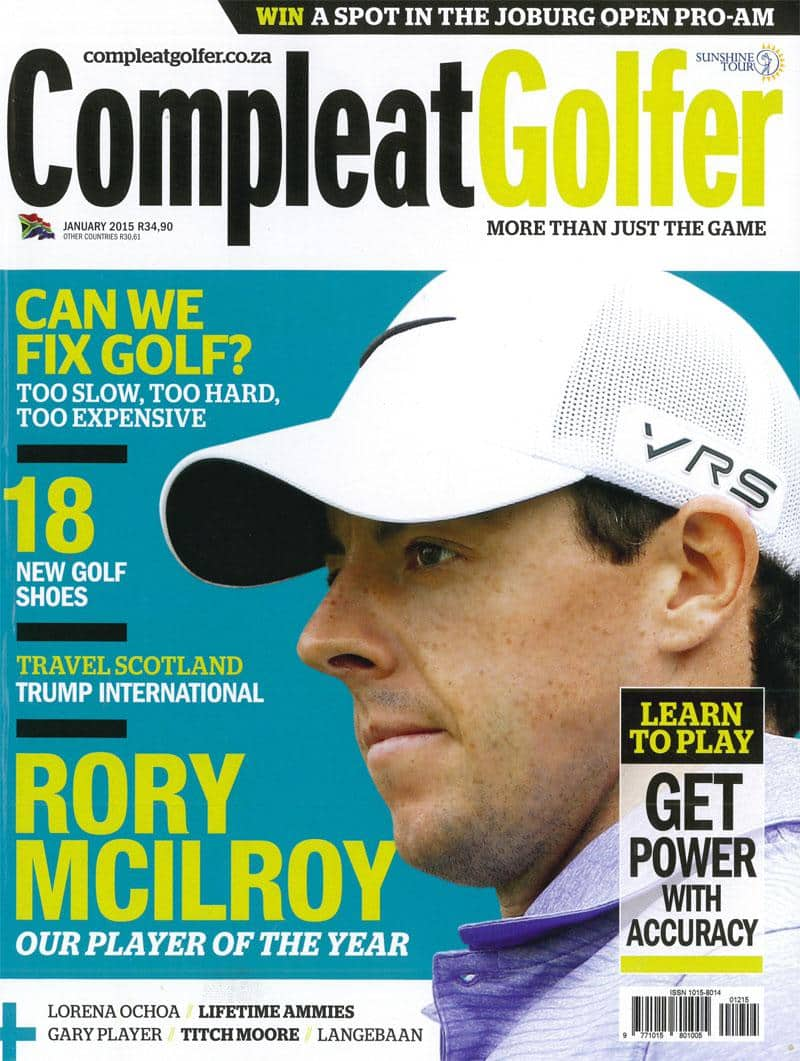 Compleat Golfer Tmb January 2015