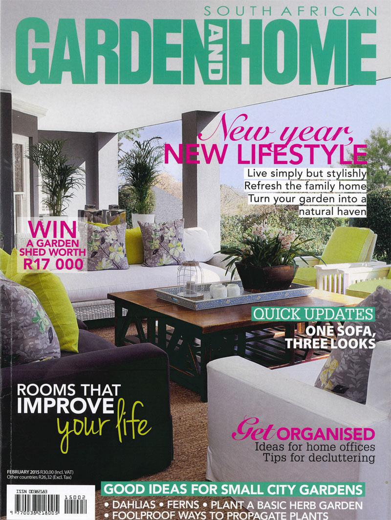 garden and home February 2015