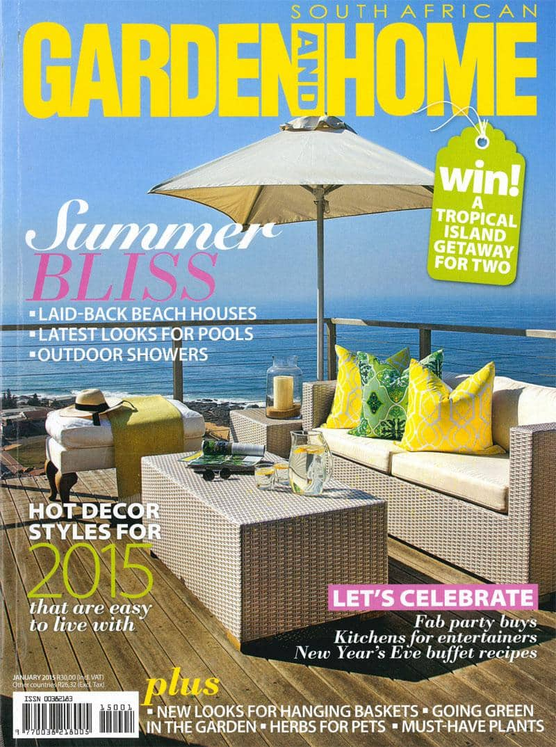 garden and home January 2015
