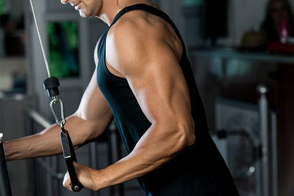 With the holidays fast approaching the gyms are packed with people wanting to get into shape
