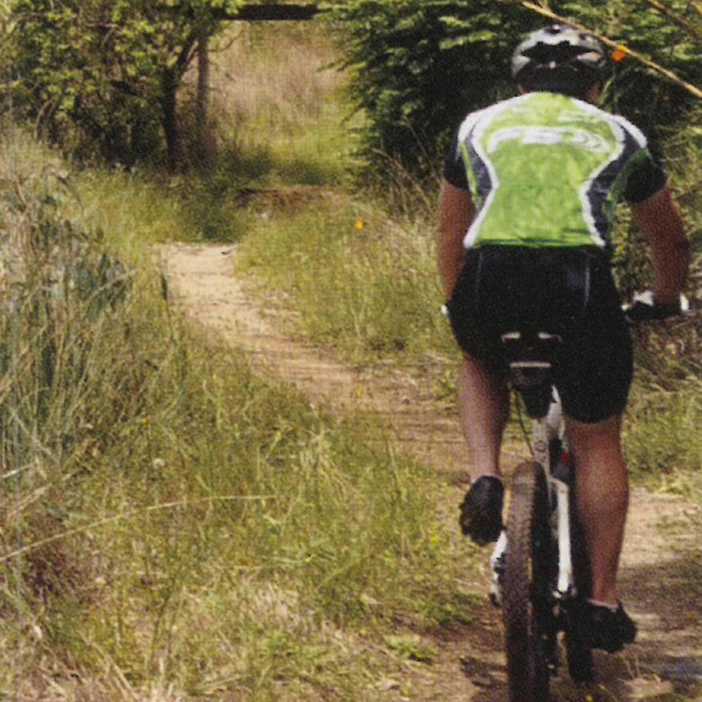 a Bientot, Avianto! Ride Free CyclePark, Muldersdrift, Jhb