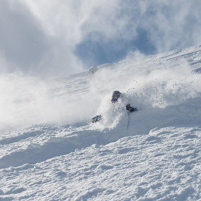 Thinking of a skiing holiday? Top global ski destinations